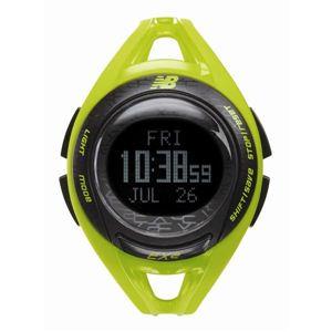 new balance(ニューバランス) 腕時計 EX2 903 ランニングウォッチ ライム×ブラック - 拡大画像
