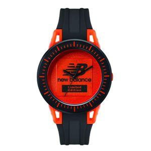 new balance(ニューバランス) 限定 腕時計 オレンジ×ブラック - 拡大画像