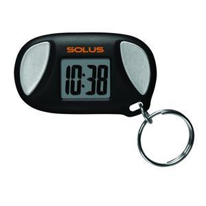 SOLUS(ソーラス) 心拍計測 ハートレートチェッカー 01-SOL-P05