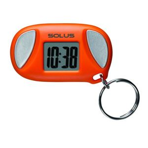 SOLUS(ソーラス) 心拍計測 ハートレートチェッカー 01-SOL-P06