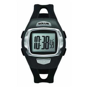 SOLUS(ソーラス) 心拍計測機能付 腕時計 SOLUS Leisure930 01-930-001