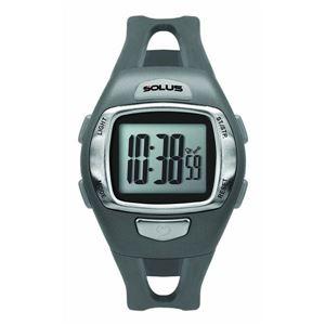 SOLUS(ソーラス) 心拍計測機能付 腕時計 SOLUS Leisure930 01-930-003 - 拡大画像