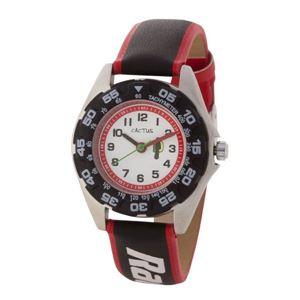 CACTUS(カクタス) キッズ腕時計 CAC-72-M07 - 拡大画像