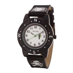 CACTUS(カクタス) キッズ腕時計 CAC-73-M01 - 拡大画像
