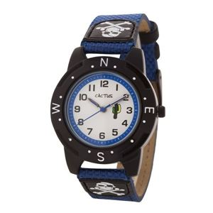 CACTUS(カクタス) キッズ腕時計 CAC-73-M04 - 拡大画像