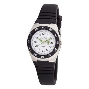 CACTUS(カクタス) キッズ腕時計 CAC-75-M01 - 拡大画像