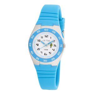 CACTUS(カクタス) キッズ腕時計 CAC-75-M03 - 拡大画像