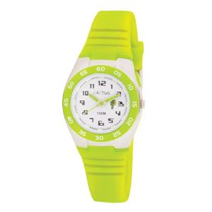 CACTUS(カクタス) キッズ腕時計 CAC-75-M12 - 拡大画像