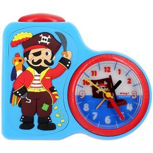 Baby Watch Paris (ベビーウォッチ) 子供用時計 Dring 海賊 ブルー