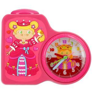 Baby Watch Paris (ベビーウォッチ) 子供用時計 Dring プリンセス ピンク