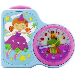 Baby Watch Paris (ベビーウォッチ) 子供用時計 Dring 妖精 ブルー