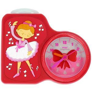 Baby Watch Paris (ベビーウォッチ) 子供用時計 Dring バレエ ピンク