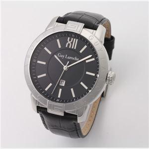 Guy Laroche(ギラロッシュ) 腕時計 G3005-01 - 拡大画像