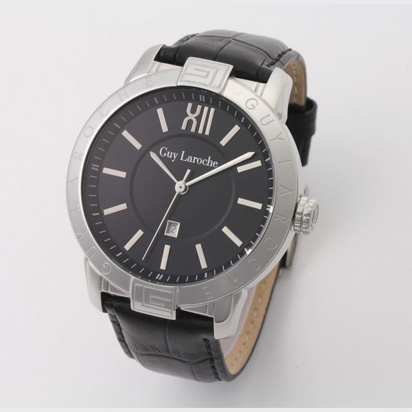 Guy Laroche(ギラロッシュ) 腕時計 G3005-01f00