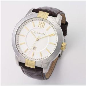 Guy Laroche(ギラロッシュ) 腕時計 G3005-02 - 拡大画像