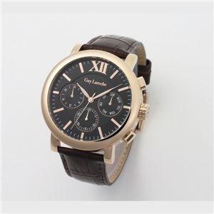 Guy Laroche(ギラロッシュ) 腕時計 GS1402-05 - 拡大画像