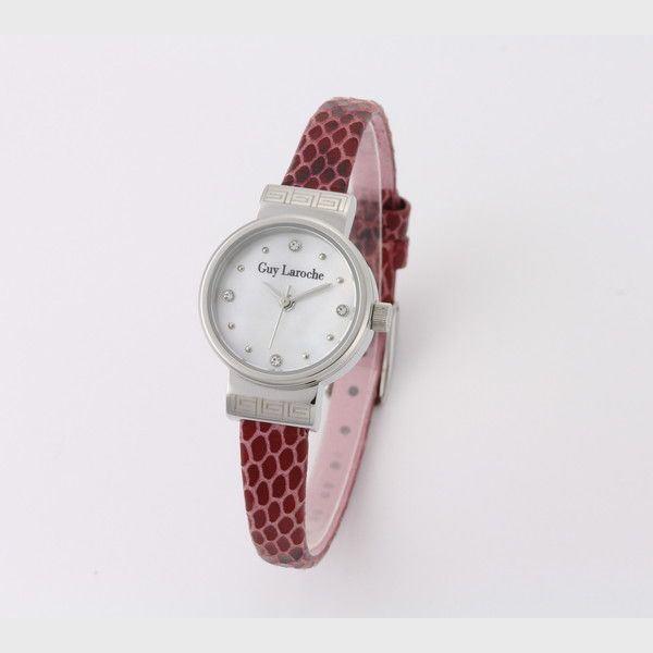 Guy Laroche(ギラロッシュ) 腕時計 L5009-01f00
