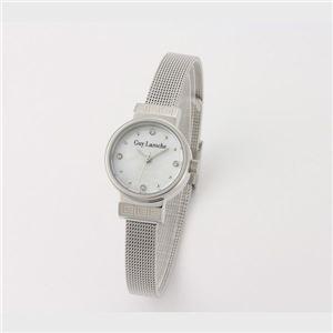 Guy Laroche(ギラロッシュ) 腕時計 L5009-03 - 拡大画像