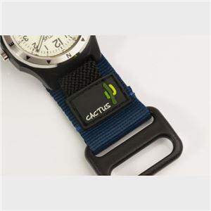 CACTUS(カクタス) キッズ腕時計 CAC-65-M03 h03