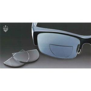 ハイドロタック 貼る リーディングレンズ 老眼鏡 度数+2.00 透明 Hydrotac +2.00