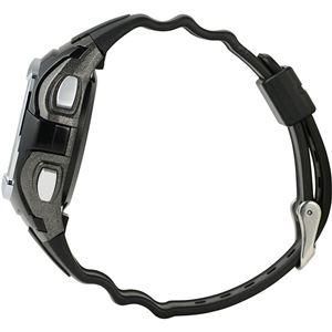 Time Piece(タイムピース) 腕時計 電波時計 ソーラー(デュアルパワー) デジタル ブラック TPW-001BK
