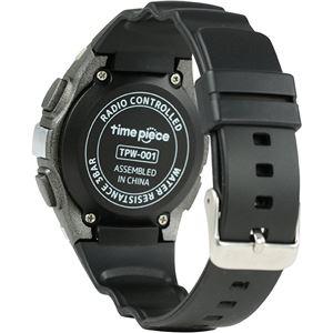 Time Piece(タイムピース) 腕時計 ...の紹介画像4