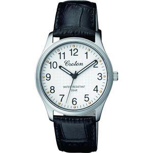 CROTON(クロトン)  腕時計 3針 RT-157M-3