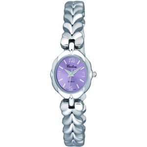 CROTON(クロトン)腕時計3針オーバルRT-154L-5