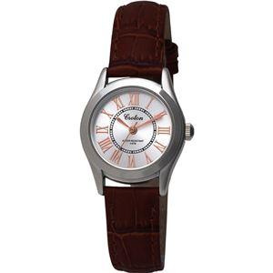 CROTON(クロトン)  腕時計 3針 日本製 RT-166L-D