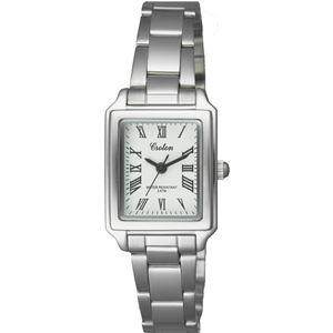 CROTON(クロトン)  腕時計 3針 日本製 RT-158L-C