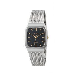 CROTON(クロトン)  腕時計 3針 日本製 RT-167M-01