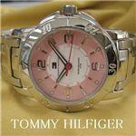 TOMMY HILFIGER(トミーヒルフィガー) ブレスウォッチ 1780740 ピンク