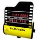 【大幅値下げ!】ジータッチ フィルムクロック イエロー RB-112 写真1
