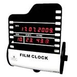 ジータッチ フィルムクロック ホワイト RB-112