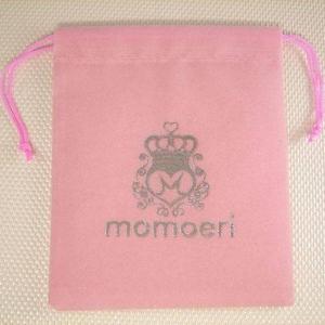 ももえりプロデュース【momoeri】ブレスウォッチ MEI008 ブラック×ピンク