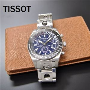 TISSOT(ティソ) レトログラードクロノ
