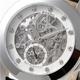 FOSSIL(フォッシル)ベルトウォッチ(腕時計)オートマスケルトンバック  ME3008 - 縮小画像2