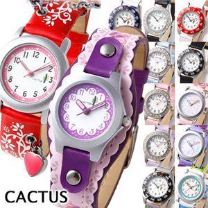 CACTUS(カクタス) キッズウォッチ CAC-33-L04・【E】