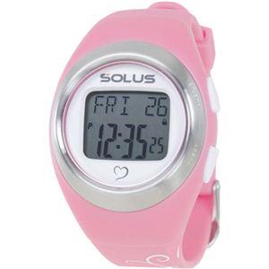 SOLUS(ソーラス) 800 心拍時計 ピン...の関連商品5