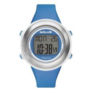SOLUS(ソーラス) ハートレート心拍時計 01-850-005 ブルー