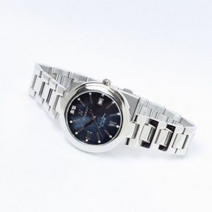Forever(フォーエバー)  腕時計 デイト付き  FG-1201-10 ブラックシェル×ブラック f05