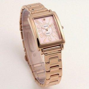 Forever(フォーエバー)  腕時計 1Pダイヤ FL-710-7 ピンクシェル(ハート)×ピンクゴールド h03