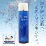ビエスト プラチナウォーター 2本セット ¥14,000(送料無料)