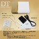 電子タバコ「DT ホワイト」 スターターキット 本体セット  写真5