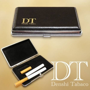 電子タバコ「DT 01」専用 ハードケース