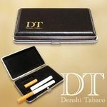 電子タバコ「DT ホワイト」専用 ハードケース