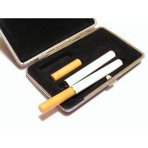 電子タバコ「DT 01」専用 ハードケース 黒色