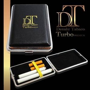 電子タバコ「DT ターボ」シリーズ専用 ハードケース