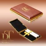 電子タバコ「DT ターボ」シリーズ専用 高級ハードケース