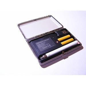 電子タバコ「DT ターボ」シリーズ専用 ポータブルチャージャー 通販、販売